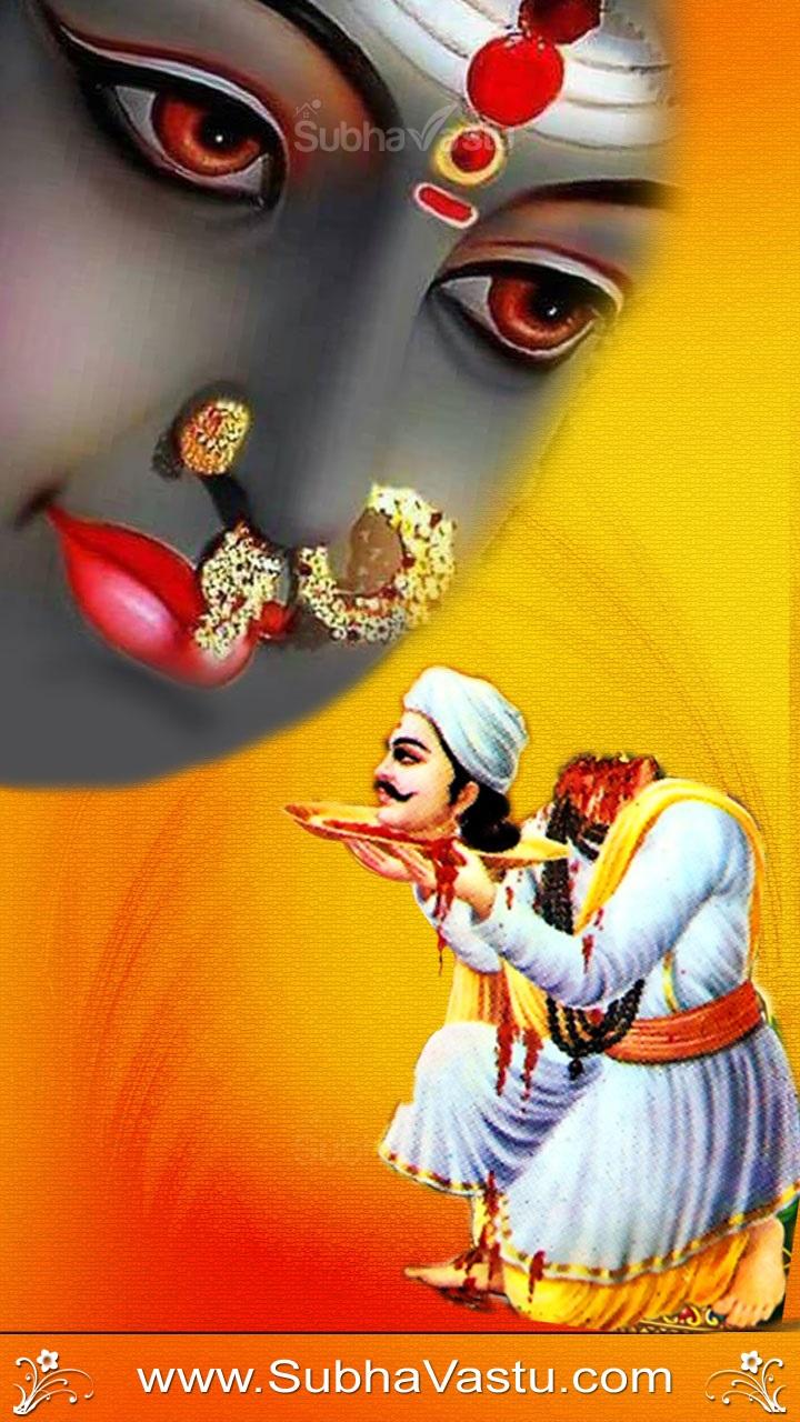 Maa Durga Mobile Wallpapers 412