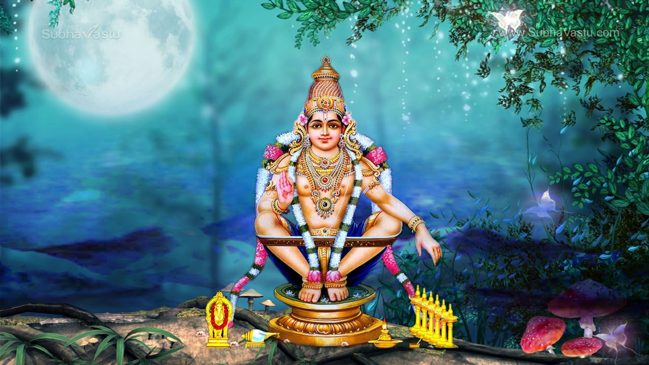 Download Wallpaper High Resolution Lord Ayyappa - lord_ayyappa_desktop_wallpapers_25_20170331_1470380114  Gallery_468074.jpg