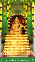 Lord Ayyappa Mobile Wallpapers_1258