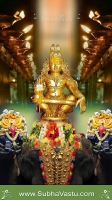 Lord Ayyappa Mobile Wallpapers_1272
