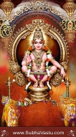 Lord Ayyappa Mobile Wallpapers_1275