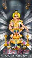 Lord Ayyappa Mobile Wallpapers_232