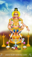 Lord Ayyappa Mobile Wallpapers_244