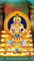 Lord Ayyappa Mobile Wallpapers_245