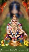 Lord Ayyappa Mobile Wallpapers_254