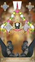 Tirupathi Balaji Mobile Wallpapers_1483