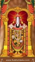Tirupathi Balaji Mobile Wallpapers_1486