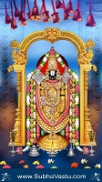 Tirupathi Balaji Mobile Wallpapers_1490