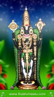 Tirupathi Balaji Mobile Wallpapers_1491