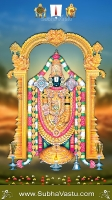 Tirupathi Balaji Mobile Wallpapers_1494