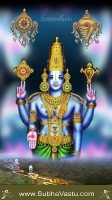 Tirupathi Balaji Mobile Wallpapers_1500
