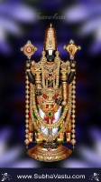 Tirupathi Balaji Mobile Wallpapers_1503