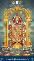 Tirupathi Balaji Mobile Wallpapers_1504