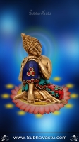 Buddha Mobile Wallpaper_256