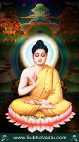 Buddha Mobile Wallpaper_260