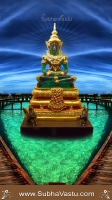 Buddha Mobile Wallpapers_335