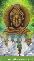 Buddha Mobile Wallpapers_340