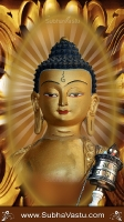 Lord Buddha Mobile Wallpapers_266