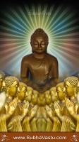 Lord Buddha Mobile Wallpapers_269