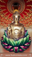 Lord Buddha Mobile Wallpapers_271