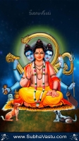 Dattatreya Mobile Wallpaper_74
