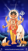 Lord Dattatreya Mobile Wallpapers_72