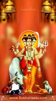 Lord Dattatreya Mobile Wallpapers_73