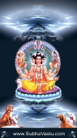 Lord Dattatreya Mobile Wallpapers_89