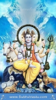 Lord Dattatreya Mobile Wallpapers_92