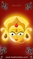 Durga Mobile Wallpapers_427