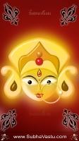 Durga Mobile Wallpapers_427
