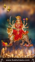 Durga Mobile Wallpapers_435