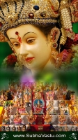 Durga Mobile Wallpapers_436