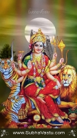Durga Mobile Wallpapers_504