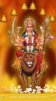 Durga Mobile Wallpapers_521