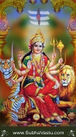 Durga Mobile Wallpapers_84