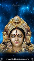 Maa Durga Mobile Wallpapers_440