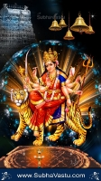 Maa Durga Mobile Wallpapers_442