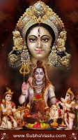 Maa Durga Mobile Wallpapers_449