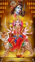 Maa Durga Mobile Wallpapers_451