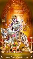 Maa Durga Mobile Wallpapers_456