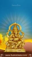 Ganesh MOBILE Wallpaper_692