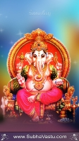 Ganesh MOBILE Wallpaper_693