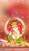 Ganesh MOBILE Wallpaper_694
