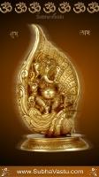 Ganesh MOBILE Wallpaper_695