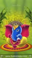 Ganesh MOBILE Wallpaper_696