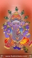Ganesh MOBILE Wallpaper_697