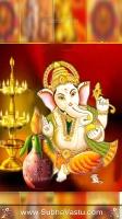 Ganesh MOBILE Wallpaper_698