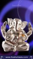Ganesh MOBILE Wallpaper_701