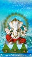 Ganesh MOBILE Wallpaper_702